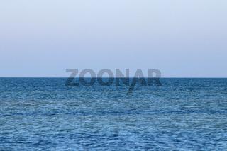 Landschaft 004. Insel Poel