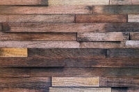 Wood wall texture background, old wooden planks.