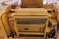 Orgelbau