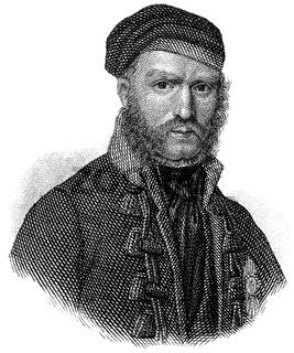 Friedrich Wilhelm of Brunswick-Wolfenbuettel, 1771 - 1815, Duke of Brunswick-Wolfenbuettel
