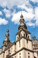 Stift Haug – Kirche in Würzburg, Unterfranken