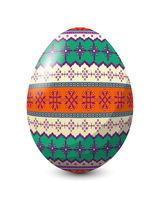 Easter egg 24