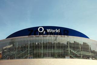 O2 World Deutschland Berlin / Germany