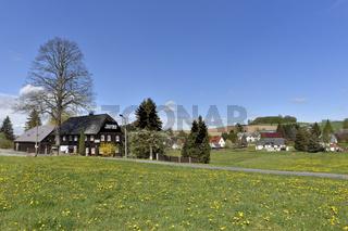 Taubenheim in der Oberlausitz
