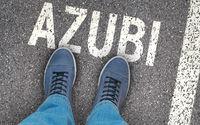 Azubi - Ausbildungsbeginn