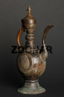 ancient metal utensils