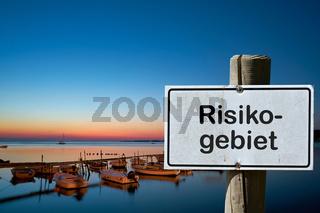 Risikogebiet