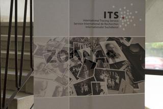 Sitz des Internationalen Suchdienstes ITS