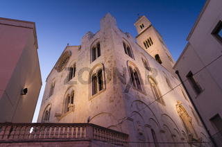 Ostwerk, San Sabino, Bari, Apulien