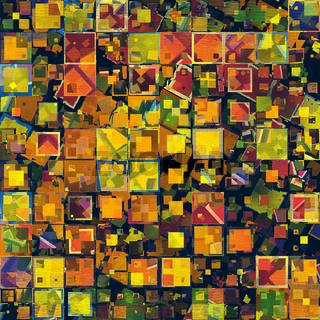 4 Jahreszeiten - Herbst