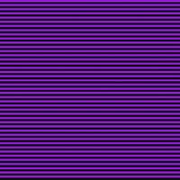 Stripes in the colours purple and black