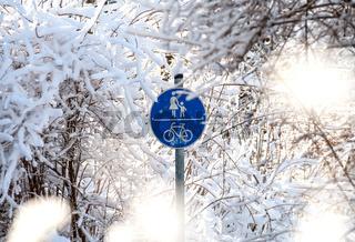 Winterzeit dez01