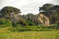 Bretagne - Cote Granite Rose