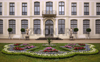 Greizer Park - Sommerpalais