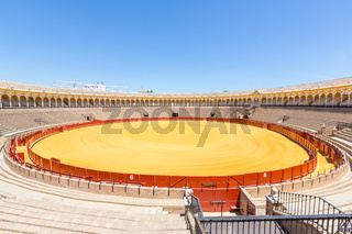 bullfight arena stadium