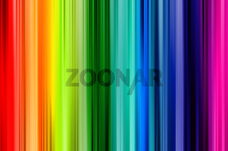 Rainbow background. Bright and colorful straight design with pattern.
