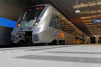 CTL - Station Leipzig Bayerischer Bahnhof tief.