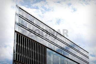 Das Deichtor Bürohaus in Hamburg