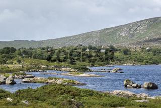 Irland, Moorlandschaft