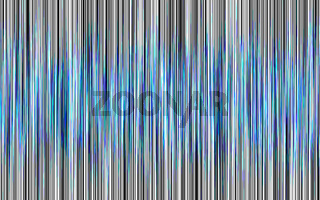 Vertical blue cyan tinted curtains illustration background