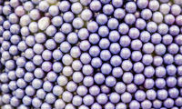 Purple Candy Drops