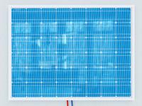 Photovoltaik Anlage Anschlussplan - Solarpanel