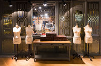 ladies clothing shop in Siam Center, Bangkok