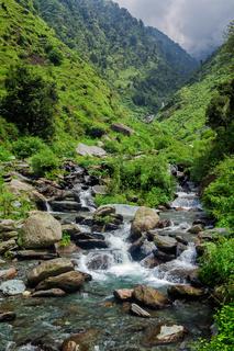 Bagsu Nag Waterfall