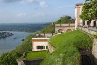 Festung Koblenz