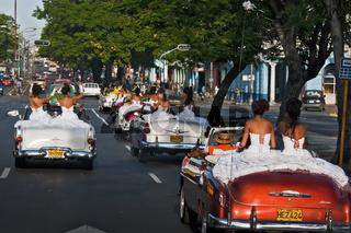 Havanna Kuba - Oldtimer