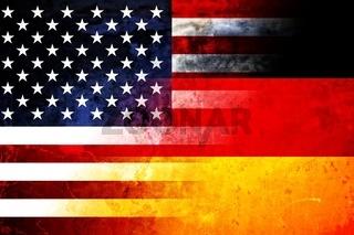 USA and Germany
