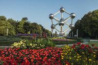 Atomium Brussel