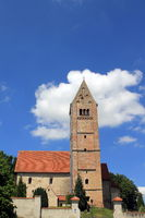 Kirche St.Georgi