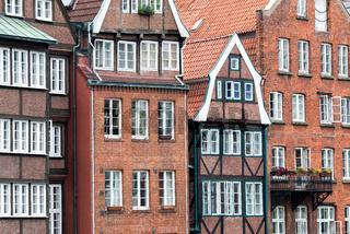 Altstadt von Hamburg