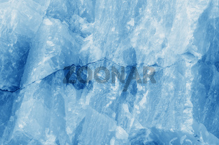 Abstract blue background from jade surface.