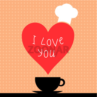 Cooking love2