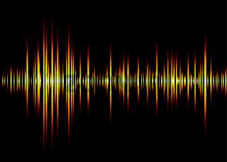 sound wave beats.eps