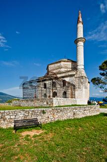 Mosque in Ioanina, Greece
