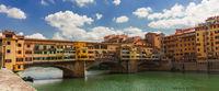 Florenz Ponte Vecchio rechts