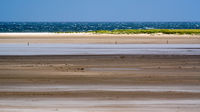 Sandwehen über Amrum