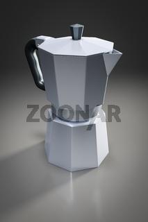 italian coffee percolator