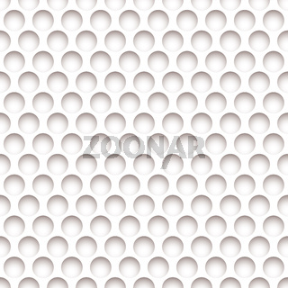 paper hole background