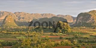 Tabakanbau - Kuba Valle Viniales