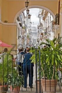 Havanna - Strassenmusiker