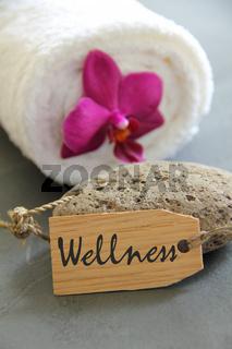 Wellness Dekoration