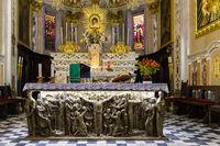 Altar of Sant'Ambrogio