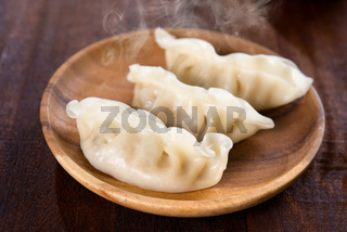 Delicious Chinese Gourmet Dumplings