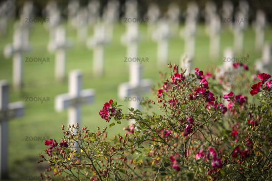 Saint-Charles de Potyze Cemetery