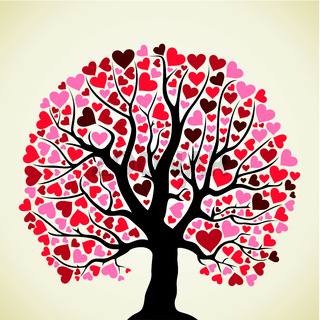 Love tree4