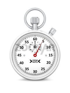 typical stopwatch